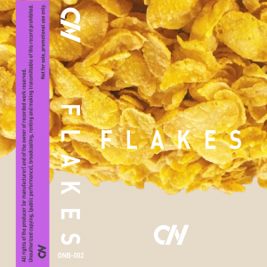 FLAKES mixed by onionboy
