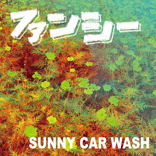 Sunny Car Wash ファンシー