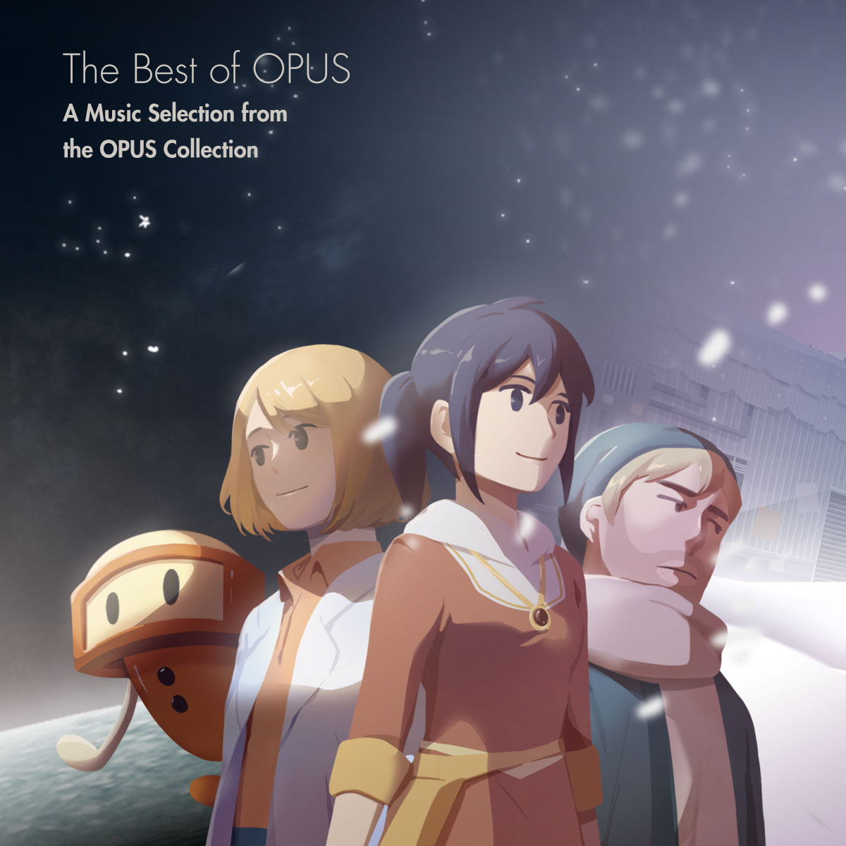 The Best of OPUS