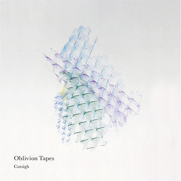 Cutsigh - Oblivion Tapes